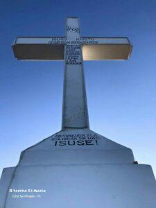 MEDJUGORJE: DON CAMILLO, DURANTE LA VIA CRUCIS SUL KRIZEVAC, VENNE MIRACOLATO DOPO UNA CADUTA IN UN BURRONE