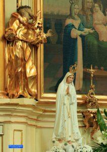 """Catalina Rivas: """"La Madonna ha voluto spiegarmi il significato della Messa"""""""