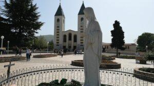 MESSAGGIO DELLA REGINA DELLA PACE A MARIJA – 25 Aprile 2019
