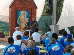 Catechesi sul Perdono; Padre Silvano Alfieri. Medjugorje