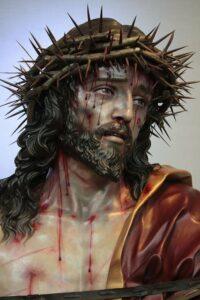 Preghiera al Volto Santo di Santa Teresina per chiedere una grazia