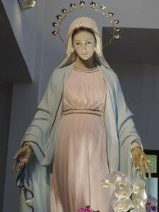 Medjugorje si è spento Mons. Hoser l'inviato del papa